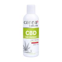 Cannabellum CBD hair shampoo 200ml