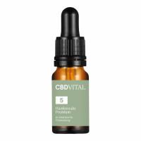 CBD Aromaöl CBD Vital Hanfextrakt Premium 5%