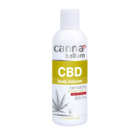 Cannabellum CBD body balsam 200ml