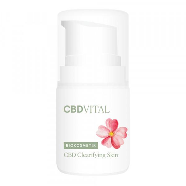 CBD Vital CBD Clearifying Skin