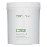 CBD Vital Beauty Food
