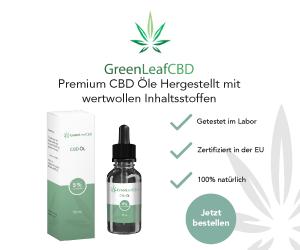 GreenLeafCBD